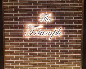 the-triumph